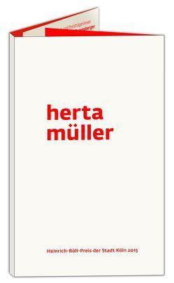 Herta Müller von Ewenz,  Gabriele, Mueller,  Herta