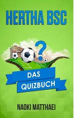 Hertha BSC Berlin von Matthaei,  Naoki