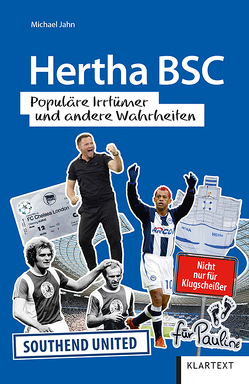 Hertha BSC für Klugscheißer von Jahn,  Michael