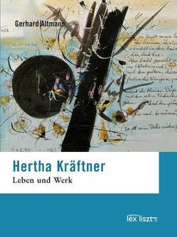 Hertha Kräftner von Altmann,  Gerhard