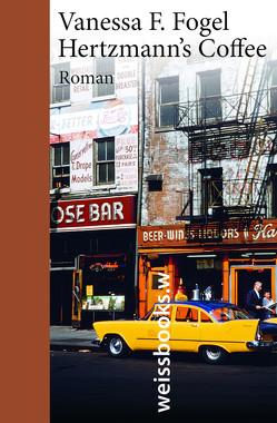 Hertzmann's Coffee von Bonné,  Eva, Fogel,  Vanessa F