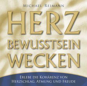 HERZKOHÄRENZ AUFBAUEN von Reimann,  Michael