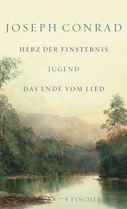 Herz der Finsternis von Allie,  Manfred, Conrad,  Joseph