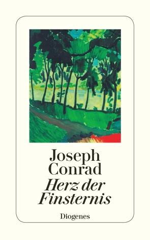 Herz der Finsternis von Conrad,  Joseph, Widmer,  Urs