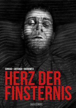Herz der Finsternis von Conrad,  J.