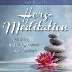 Herz Meditation von Jaffe,  Kabir