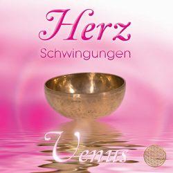 Herz Schwingungen ~ Venus. Musik und Klänge aus der Liebe & Weisheit des Herzens von Sayama