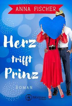 Herz trifft Prinz von Fischer,  Anna