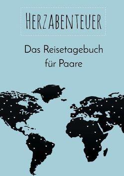 Herzabenteuer: Das Reisetagebuch für Paare von Neuberger,  Nicole, Sonntagsdate