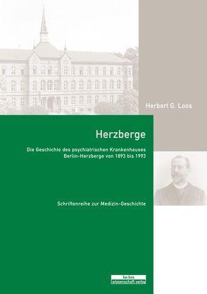 Herzberge von Loos,  Herbert G.