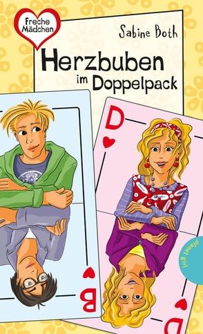 Herzbuben im Doppelpack von Both,  Sabine, Schössow,  Birgit