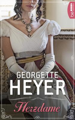 Herzdame von Heyer,  Georgette, Lux,  Hanna