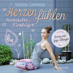 Herzen fühlen von Cammann,  Sandra