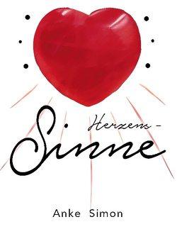 Herzens-Sinne von Simon,  Anke