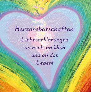 Herzensbotschaften von Mohr,  She