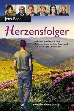 Herzensfolger von Brehl,  Jens