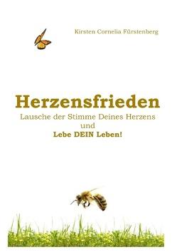 Herzensfrieden von Fürstenberg,  Kirsten Cornelia