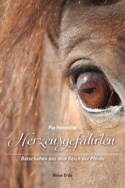 Herzensgefährten von Rennollet,  Pia