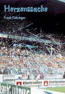 Herzenssache von Göhringer,  Frank