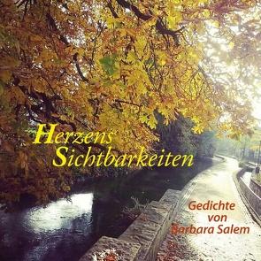 HerzensSichtbarkeiten von Salem,  Barbara