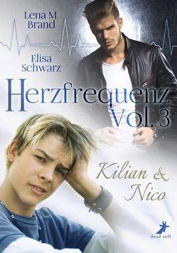 Herzfrequenz Vol. 3 von Brand,  Lena M., Schwarz,  Elisa
