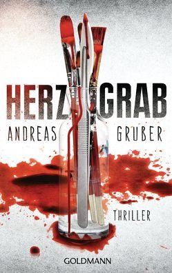 Herzgrab von Gruber,  Andreas