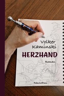 Herzhand von Kaminski,  Volker