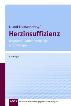 Herzinsuffizienz von Erdmann,  Erland