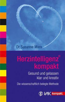 HerzIntelligenz® kompakt von Marx,  Susanne