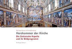 Herzkammer der Kirche von Bremekamp,  Elisabeth, Isenberg,  Wolfgang, Kemper,  Max-Eugen, Nesselrath,  Arnold
