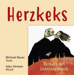 Herzkeks von Bauer,  Michael, Dörsam,  Adax