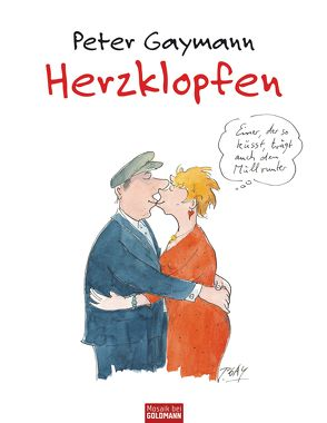 Herzklopfen von Gaymann,  Peter