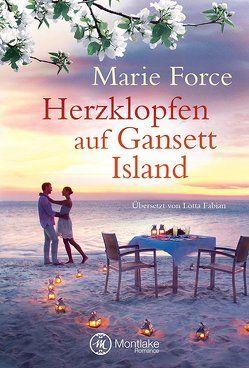 Herzklopfen auf Gansett Island von Fabian,  Lotta, Force,  Marie