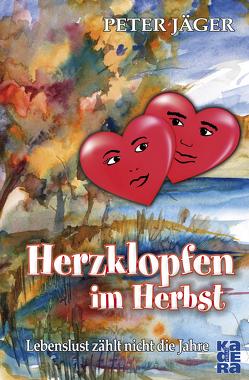 Herzklopfen im Herbst von Jäger,  Peter