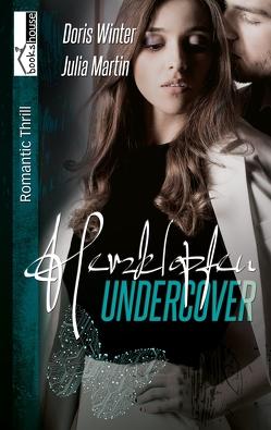 Herzklopfen Undercover von Martin,  Julia, Winter,  Doris
