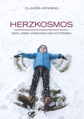 Herzkosmos von Henning,  Claudia