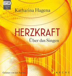 Herzkraft von Hagena,  Katharina