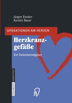 Herzkranzgefäße von Bauer,  Kerstin, Ennker,  Jürgen