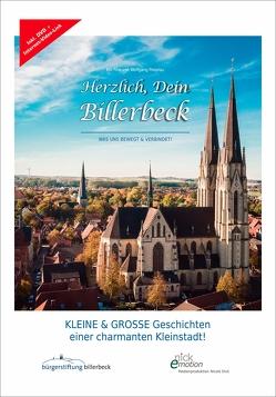 Herzlich, Dein Billerbeck von Albrecht,  Joachim, Dick,  Nicole, Poeplau,  Wolfgang