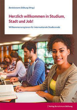 Herzlich willkommen in Studium, Stadt und Job!