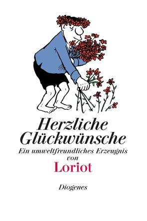 Herzliche Glückwünsche von Loriot