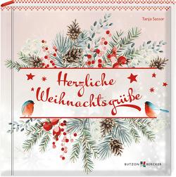 Herzliche Weihnachtsgrüße von Sassor,  Tanja