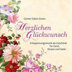 Herzlichen Glückwunsch von Evans,  Gomer Edwin
