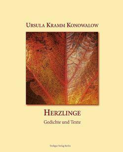 Herzlinge von Kramm Konowalow,  Ursula