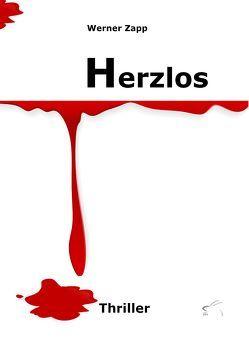 Herzlos von Zapp,  Werner
