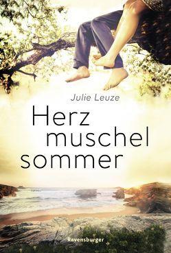 Herzmuschelsommer von Leuze,  Julie