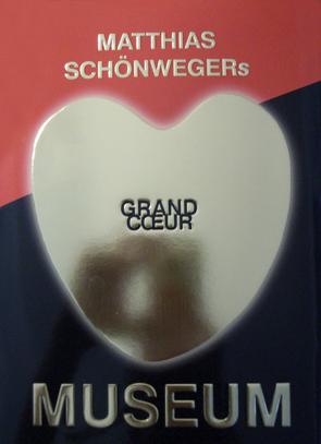 HerzMuseum von Schönweger,  Matthias