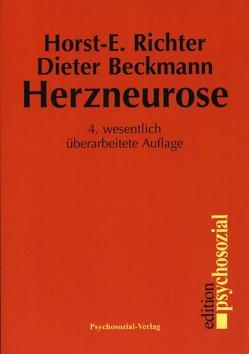 Herzneurose von Beckmann,  Dieter, Richter,  Horst-Eberhard