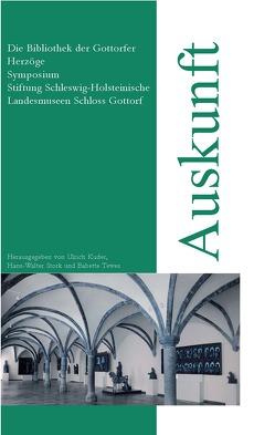 Herzöge Symposium von Kuder,  Ulrich