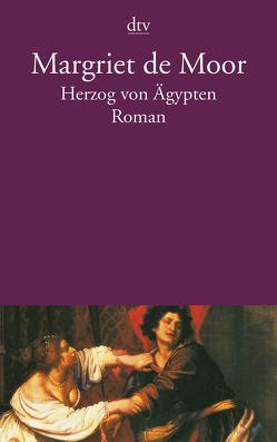 Herzog von Ägypten von Beuningen,  Helga van, Moor,  Margriet de